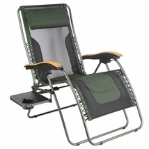 Portal Oversized Mesh Back Zero Gravity Recliner Chairs, Xl Padded Seat ... - $196.99+