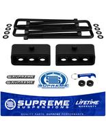 """For Silverado Sierra 2500 3500 HD 2WD 4WD Overloads Series Only 2"""" Rear ... - $82.95"""