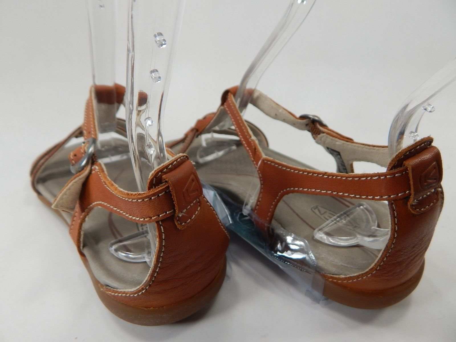 Keen Rose City T Strap Women's Sport Sandals Size 7 M EU 37.5 Jetty