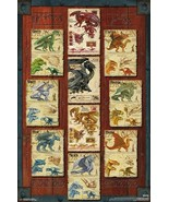 Dungeons & Dragons 22x34 Poster! - $11.14
