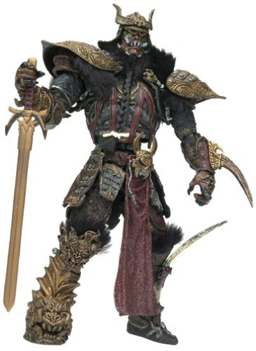 Primary image for McFarlane Toys Spawn Series 19: Dark Ages Samurai Spawn
