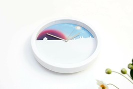 Day and Night Wall Clock - $39.60