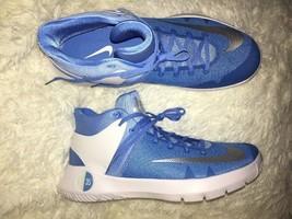 9260b320ee6 Nike KD Trey 5 IV TB Promo Kevin Durant 35 BLUE Mens sz 14.5 856484-