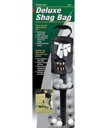 Golf Gifts Deluxe Shag Bag Practice and Range Golf Ball Shagger - $34.75