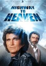 Highway to Heaven: Season 3 [DVD]
