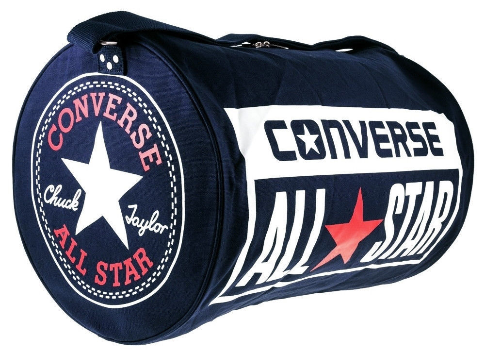 17874f323c84 Converse All Star Legacy Logo Duffle Bag and 32 similar items