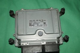 Mercedes Engine Control Unit Module ECU ECM A2721534479 A-272-153-44-79