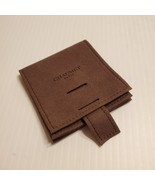 Chaumet Jewelry Case  Pouch  Fabric faux suede. Perfect shape, like new.  - $13.00