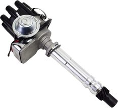 A-Team Performance R2R Ready 2 Run Complete Distributor Compatible With Chevrole image 7