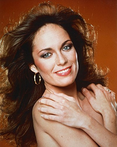 Catherine Bach 16X20 Canvas Giclee