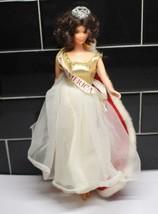 Vintage Walk Lively Miss America Barbie Steffie Face - $54.45