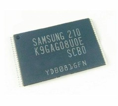 Samsung PN64D7000FFXZA Flash IC1302 for main board BN94-04689C - $39.60