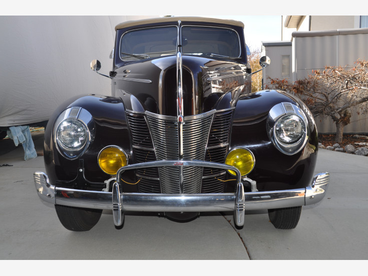 1940 Ford Deluxe For Sale In South Jordan, Utah 84009