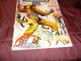 "1963 * Justice League of America #  20 * FAIR/GOOD * ""Mystery of Spaceman X!"" - $4.00"