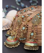 Fashion earrings 3 thumbtall