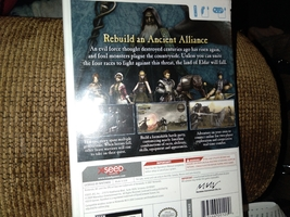 Nintendo Wii Valhalla Knights: Eldar Saga image 2
