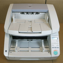 Canon ImageFORMULA DR-G1130 High Speed 130 PPM A3 Production Document Sc... - $3,312.35
