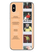Billie Eilish Hot Music Singer Star Cases iphone 5 5S SE 6 6S Plus 7 XR ... - $14.20