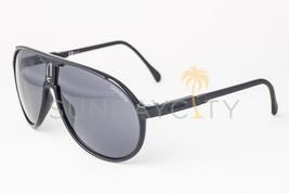 Carrera Champion Rubber Black / Gray Sunglasses BIL - $126.91
