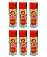 6 Cans Fluid Film Spray 11.75 Oz Aerosol Each Lubricant Rust Preventative - $56.81