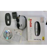 Kodak Easy Share Camera Dock II (N137) The Easy Share System Shoot Touch! - $46.53