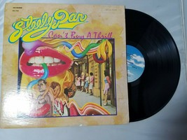 Steely Dan Can't Buy A Thrill Vinyl Record Vintage 1972 MCA Records Stereo - $46.49