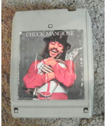 Chuck Mangione   8 Track Cartridge Tape  (RP) - $6.50