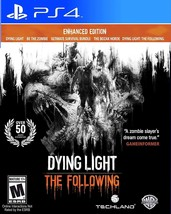 Dying Light: The Following - Enhanced Edition - PlayStation 4 - $32.87
