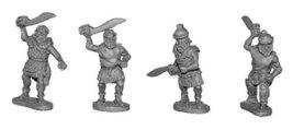 Xyston 15mm: Maccabean Jewish Swordsmen