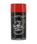 Ed Hardy Born Wild for Men Deodorant Stick - Full Size - $9.95