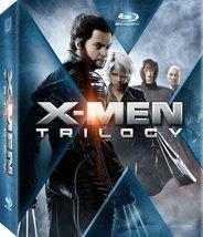 X-Men: Trilogy (X-Men / X2: X-Men United / X-Men: The Last Stand) [Blu-ray]