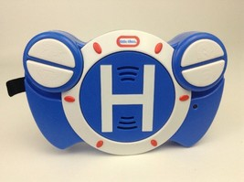 Little Tikes My First Flyer Blue Replacement Remote Control RC Helicopte... - $14.21