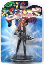 "Marvel Avengers Black Widow 4 "" Action Figurine Figurine - $7.33"