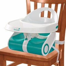 Foldable Baby Feeding Chair Infant Toddler Portable Snack Booster Seat S... - $34.83