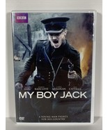 My Boy Jack DVD BBC 2014 Daniel Radcliffe  - $5.93
