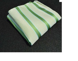 Buy2) Men Pocket Details Light Handkerchief Sq Assorted Patterns Budget ... - $5.60