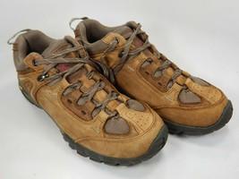 Vasque Mantra 2.0 Talla US 9M (D) Eu 42 Hombre Wp Senderismo Zapatos Marrones