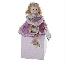 May - Emerald Musical Doll - $35.00