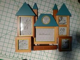 Disney Castle Picture collage Frame - $30.20