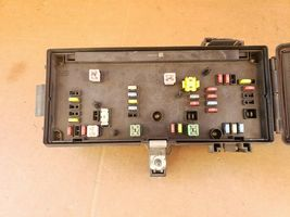 07 Dodge Nitro TIPM Totally integrated power module Fuse Relay Box 04692118AG image 5