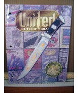 United Cutlery Corporation Catalog #44 2004 20th Anniversary 1984-2004 - $8.99