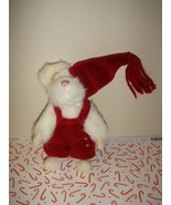 Boyds Bears Squeek McSnoozle Mouse Plush Ornament - $15.99