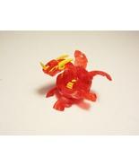Bakugan Neo Dragonoid Red Pyrus Translucent New Vestroia 575G - $14.99