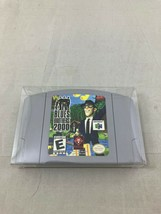 Blues Brothers 2000, Game w/ End Label & Protective Sleeve, Nintendo 64 - $23.99