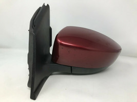 2013-2016 Ford Escape Driver Side View Power Door Mirror Red OEM G327004 - $96.52