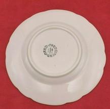 "4 Franciscan Desert Rose 6"" Bread & Butter Plates - $16.00"