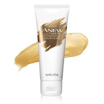 Avon Anew Ultimate Gold Peel-off Mask - $34.77