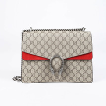 Gucci Medium Dionysus GG Supreme Shoulder Bag - $2,205.00