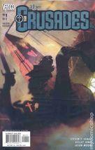 The Crusades # 1, 5, 6, & 7 (2001) DC Vertigo Comics - $4.95