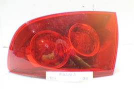 2004-2006 Mazda 3 Sedan right Pass OEM RED tail light 18 15O4 - $14.84